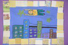 Art Sub Lessons: Sub Lesson Video - Tar Beach