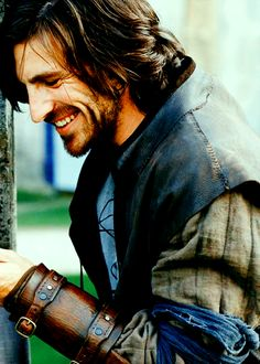 Eoin Macken. Merlin. I need to have him in my life....I love his hair his smile his face...gah!