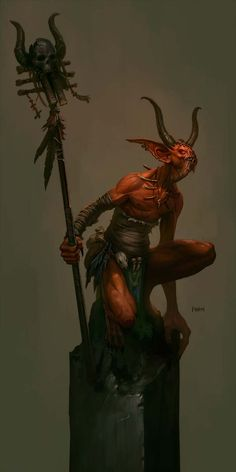 Concept art for Diablo 3: The Shaman - http://wanelo.com/p/3870872/diablo-3-war-the-secret-formula-to-leveling-and-making-gold-in-diablo-3