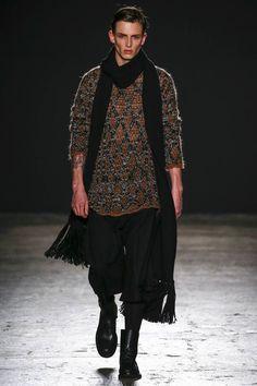 Male Fashion Trends: Ports 1961 Fall/Winter 2016/17 - Milan Fashion Week