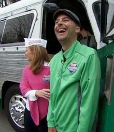 Man Has Great Reason for Plotting a Krispy Kreme Donut Heist