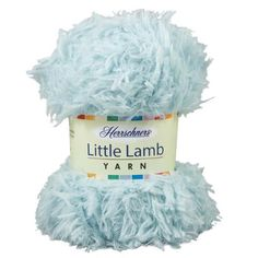 Herrschners® Little Lamb Yarn - #5 weight, machine wash, perfect for cuddly toys
