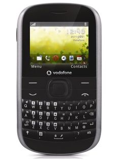 Vodafone 354 Device Specifications | Handset Detection