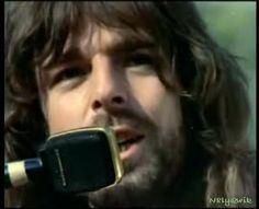 Richard Wright - Pink Floyd keyboard and founding member