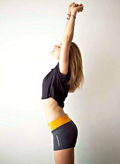 5 conseils pour faire du sport le matin