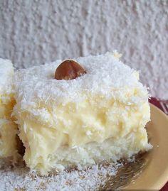 mama ima ovaj recept, i ja se kod nje redovno oduševljavam… Pravim razne kolače, ali ovo je nekako uvek vezano za posetu njoj. Sastojci ...