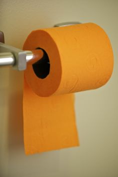 Why this tech company thrives on the color orange (even for the ...