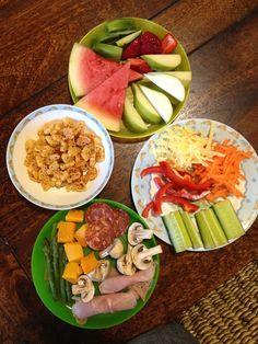 @Miranda Marrs Ritner  Easy Toddler Food