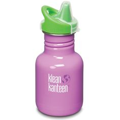 Klean Kanteen Sippy Cactus Flower  Product of the day! Visit Busy Mom Monologues Webstore and learn from Klean Kanteen products BPA Free!