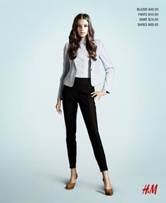 3120952c0e3 Business Outfits For Young Women