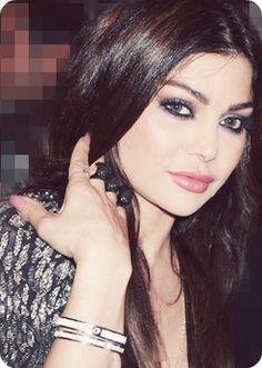 haifa wahbi fake pictures