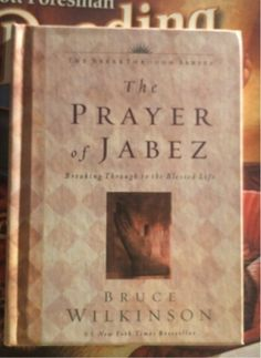 Free: The Prayer Of Jabez - Nonfiction Books - Listia.com Auctions for Free Stuff