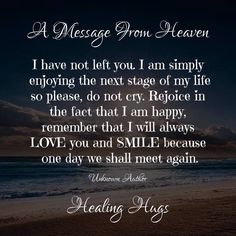 I dont cry bcas of what happened I love you with all my heart n soul ,I cry bcas I miss you n the baby misses you.but he carrys you in his heart he says Heaven Poems, Heaven Quotes, Angels In Heaven, Miss Mom, Miss You Dad, Mom Quotes, Life Quotes, Angel Quotes, Letter From Heaven