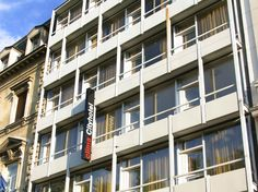 Vienna Clima City Hotel Austria, Europe The 3-star Clima City Hotel offers comfort and convenience whether you're on business or holiday in Vienna. The hotel offers guests a range of services and amenities designed to provide comfort and convenience. All the necessary facilities, including free Wi-Fi in all rooms, fax machine, 24-hour front desk, luggage storage, Wi-Fi in public areas, are at hand. All rooms are designed and decorated to make guests feel right at home, and som...