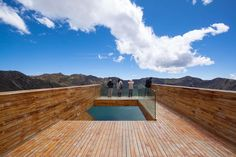 8 Amazing Buildings Perched Near Volcanos Photos | Architectural Digest