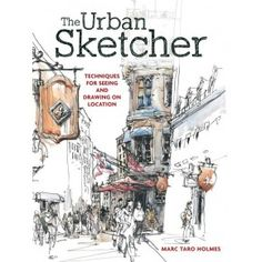 The Urban Sketcher eBook