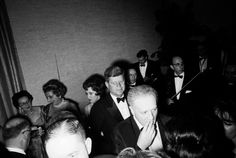 The Dawn of Camelot: LIFE at JFK's Inauguration | LIFE.com