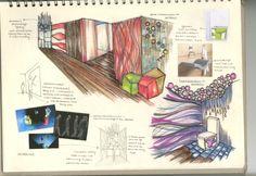 Toilets To For Sketchbook Interior Design Sketchbookspresentation