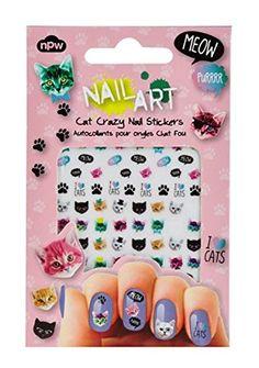 NPW loco pegatinas para uñas de gato, Multicolor NPW https://www.amazon.com.mx/dp/B00IOTR73C/ref=cm_sw_r_pi_dp_x_QEN.xb74Q2Q67