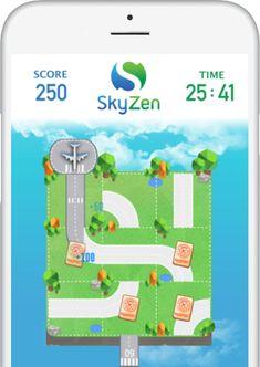 Skyzen - IATA - phone