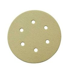 SUPERTOOL Sanding Pad Backing Pad Hook /& Loop Sanding Discs Soft Interface Pad for Sanding Rounded Surfaces