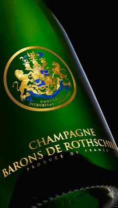 Barons De Rothschild Champagne