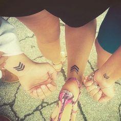 Sibling Tattoo Siblings Tattoo For 3, Sibling Tattoos, Family Tattoos, Sister Tattoos, Couple Tattoos, Piercing Tattoo, Piercings, Creative Tattoos, Tatting