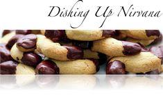 Dishing up Nirvana: Passionfruit and lemon syrup cake Lemon Syrup Cake, Greek Pastries, Moussaka, Lamb, Cheesecake, Yummy Food, Dishes, Baking, Nirvana