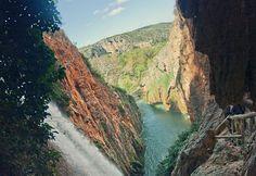 La ruta más frecuentada del Valle de Ordesa - http://www.casabiescas.es/blog/larutamasfrecuentadadelvalledeordesa/