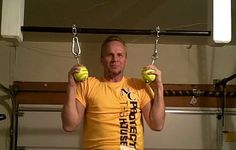 : softball pull-up grips ....