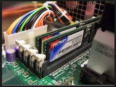 Pengaruh RAM Pada Kinerja Komputer