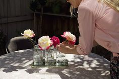 Style at Home: Beth Jones -photographed by Laurel Dailey