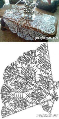Breathtaking Crochet So You Can Comprehend Patterns Ideas. Stupefying Crochet So You Can Comprehend Patterns Ideas. Crochet Doily Diagram, Crochet Doily Patterns, Crochet Mandala, Crochet Art, Crochet Home, Thread Crochet, Filet Crochet, Vintage Crochet, Crochet Designs