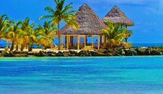 All-Incl. Punta Cana Resort for 2 w/Free Golf