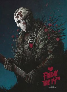 Horror; Friday the 13th