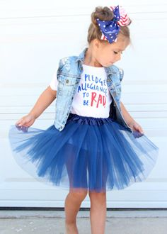 The Hair Bow Company - Solid Color Basic Tutu, $3.99…