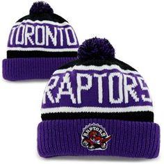 e9fe5c05480 47 Brand Toronto Raptors Hardwood Classics Calgary Knit Hat Nba Store, Toronto  Raptors, Basketball