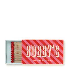 matchstick bobby pins
