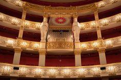 Munich, Germany, Culture, Opera House, Bavaria, Temples, Monaco