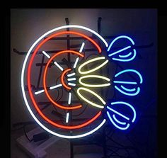 New Dart Darts Game Room Beer Lager Home Bar Neon Sign 20 x16 | eBay