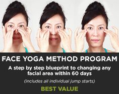 Official Face Yoga Method Shop - Care - Skin care , beauty ideas and skin care tips Face Lift Exercises, Neck Exercises, Facial Exercises, Natural Beauty Recipes, Beauty Ideas, Face Yoga Method, Facial Yoga, Face Massage, Facial Care
