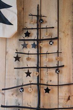 Limegifts levert alle soorten kersthangers in hout of vilt. Meer info? info@limegifts.nl