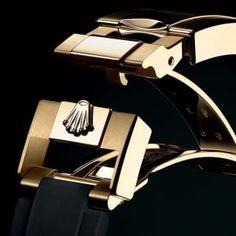Scopri l'orologio Cosmograph Daytona in Acciaio 904L sul Sito Ufficiale Rolex. Modello: 116500LN