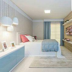 35 The New Angle On Cozy Romantic Bedroom Decor Just Released - neweradecor Romantic Bedroom Decor, Home Decor Bedroom, Dream Rooms, Dream Bedroom, Ideas Hogar, Small Room Bedroom, New Room, Interior Design Living Room, Decoration