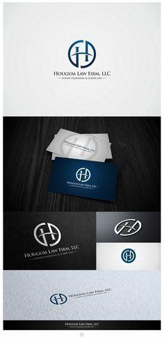 Design #320 by binggolaz | New Logo for Hougum Law Firm, LLC