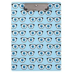 Organize your optometry office with this fun eyeglass with eyeball pattern clipboard - perfect for optometrists, ophthalmologists or opticians. Optometry Office, Eye Infections, Eye Exam, Eyes Problems, Eye Doctor, Eye Strain, Optician, Cool Eyes, Backgrounds