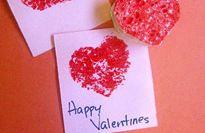 10 Valentine's Day Crafts