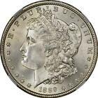 1889 Morgan Silver Dollar Brilliant Uncirculated - BU for sale online