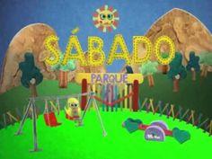 ▶ Los Dias de la Semana - YouTube  great song...castellano...good combo of vocabulary--challenging too