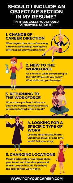 How to Obtain Decent Work Career Focus Job Search and Career - career focus examples